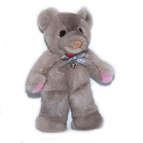 BABY OURSON -grey