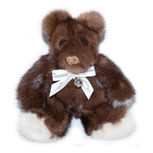 MINI TEDDY - brown
