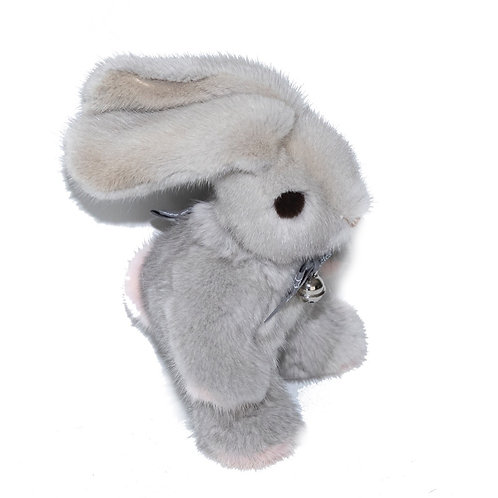 MINI RABBIT - grey