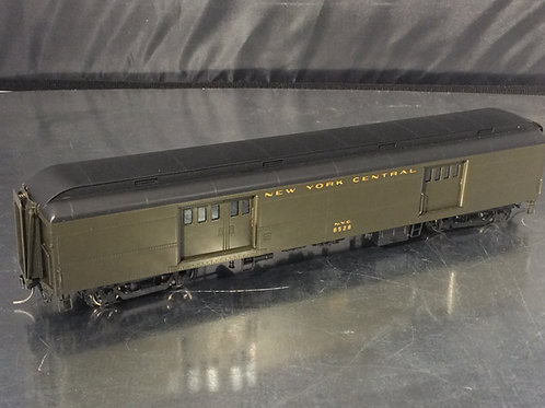 TCY NEW YORK CENTRAL PACEMAKER 8 CAR CONSIST F/P  GREEN BRAND NEW