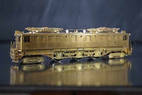 Alco Models Pennsylvania Railroad Class P5a Electric U/P N/Mint