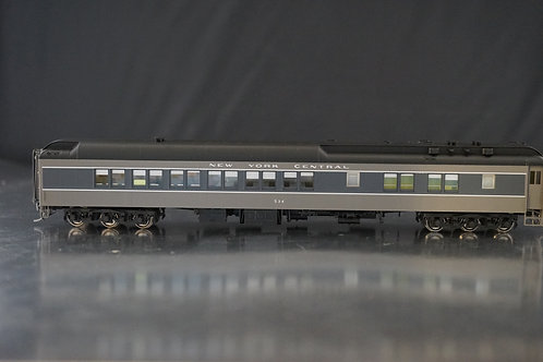 THE COACH YARD NEW YORK CENTRAL HW CLUB LOUNGE 534 F/P BRAND NEW