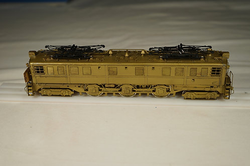 Alco Models Roc-Am Pennsylvania Railroad Class P5a Electric U/P Excellent