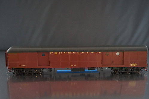 TCY SCENERY CAR JULIET B74B FACTORY PAINTED BRAND NEW