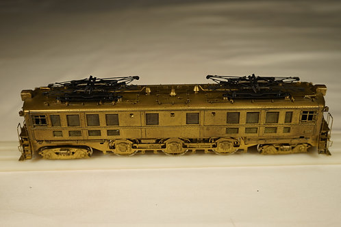 Alco Models Roc-AM Pennsylvania Railroad Class P5b Electric C/P Excellent
