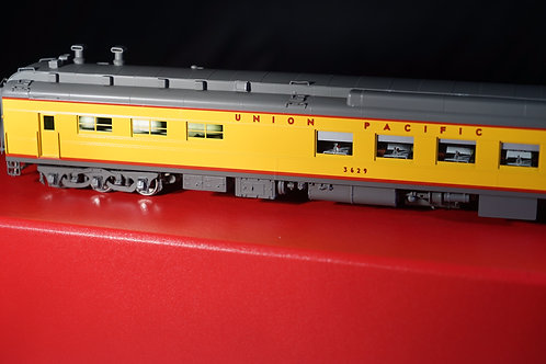 THE COACH YARD UNION PACIFIC HW 36 DINER #3629