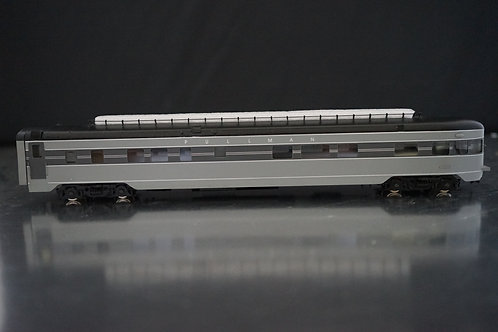 KEY IMPORTS NEW YORK CENTRAL 1940 20TH CENTURY 6 CAR SET +2 COACHES FP EXCELLENT