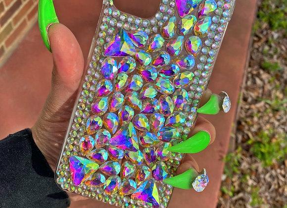 Bling Bling phone case