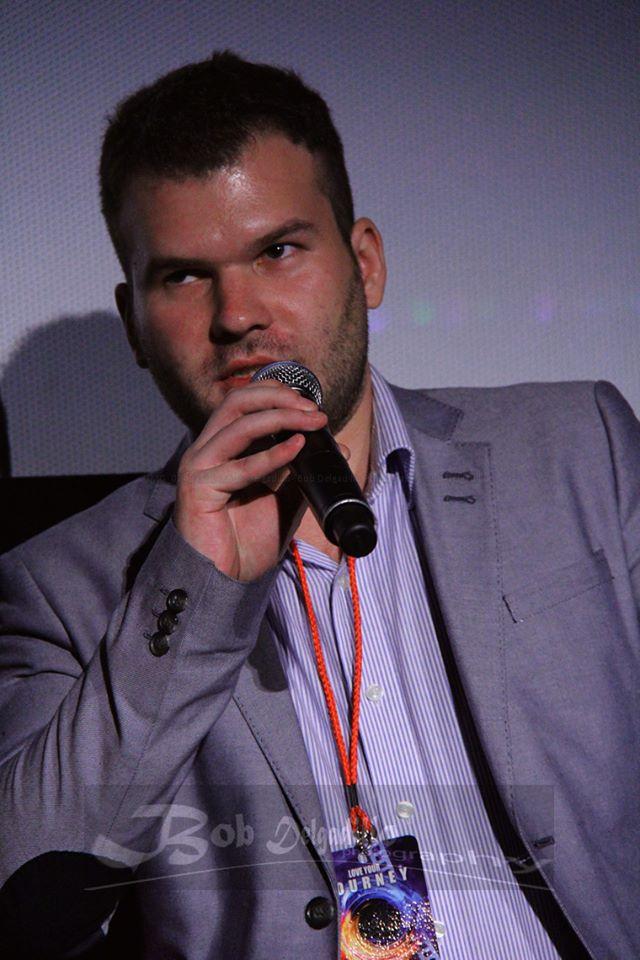 Janek Ambros