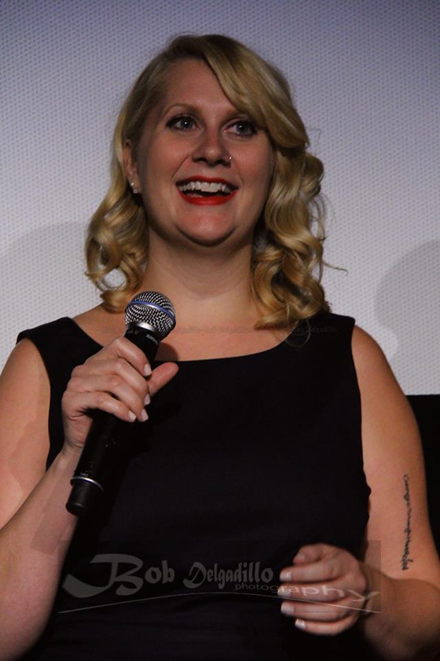 Kate Enge