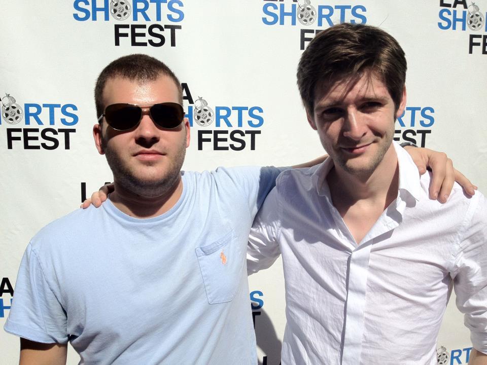LA Shorts Fest