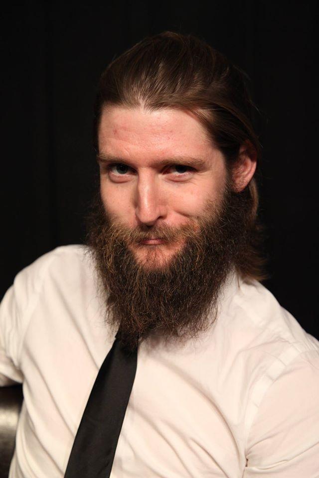 Bearded Men West