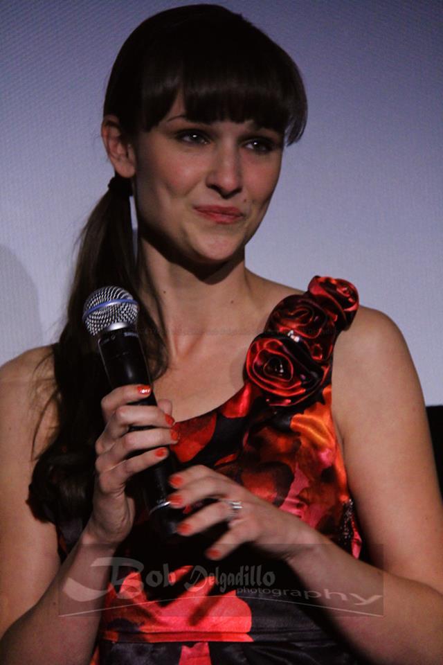 Beth Moline