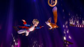 Das Grinsen des kleinen Prinzen