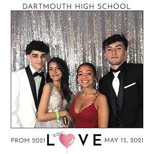 Dartmouth High School Prom
