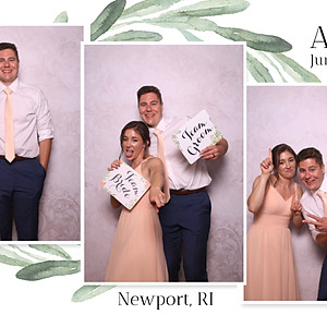 Amanda & Andrew