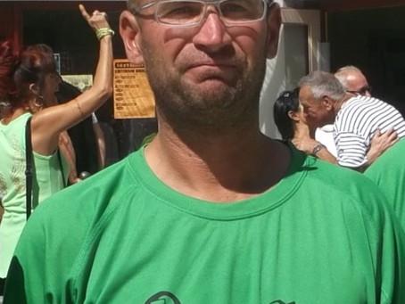 Philippe Stievenard