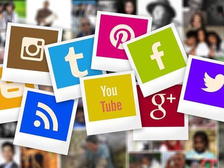 Social Ads : La publicité sur les réseaux sociaux