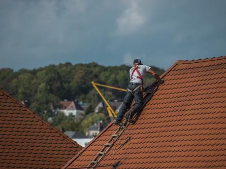 L'entretien de votre toiture étape par étape