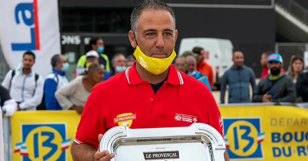Fabrice Rouvin