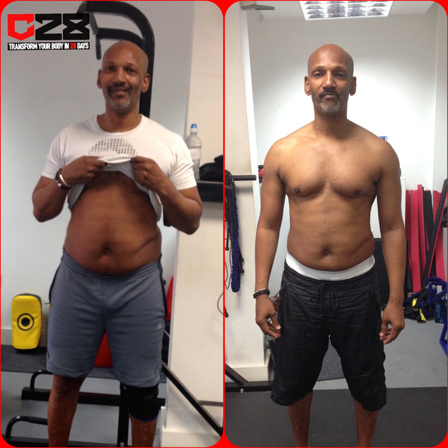 C28 Transformation 4