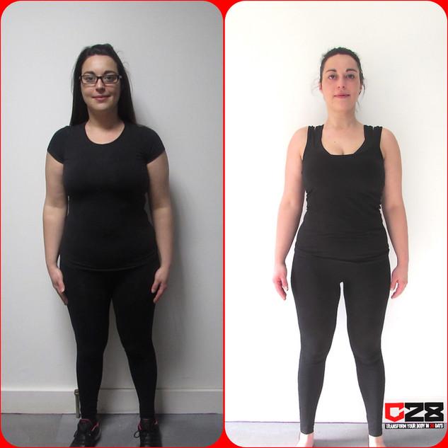 C28 Transformation 6