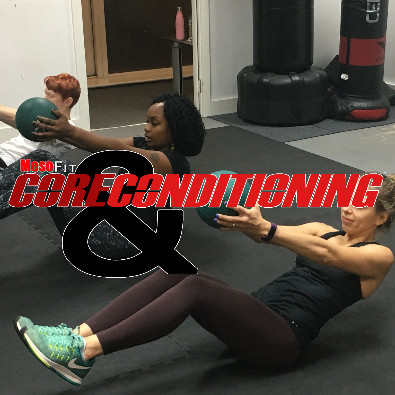 MesoFit Core and Conditioning