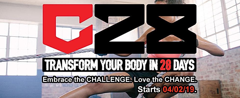 C28 - Feb19 Meso Fitness