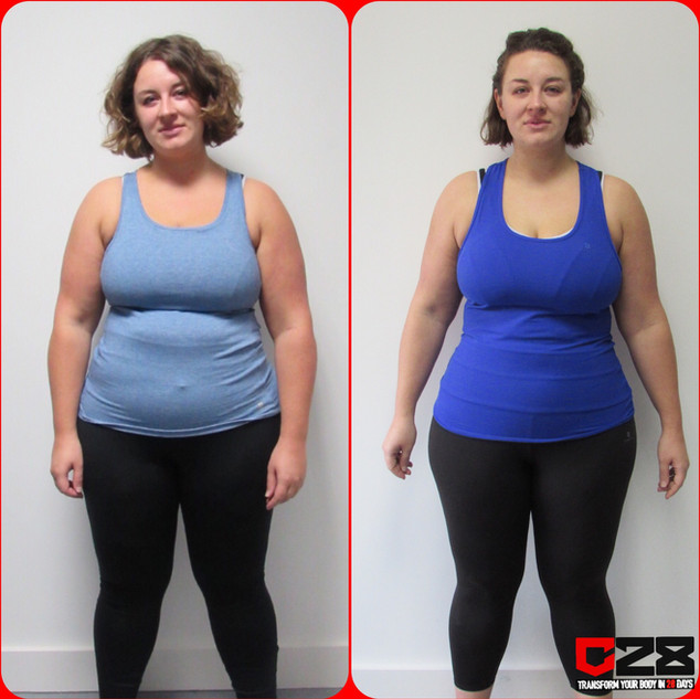 C28 transformation 5