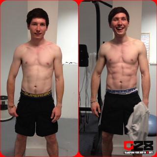C28 transformation 1
