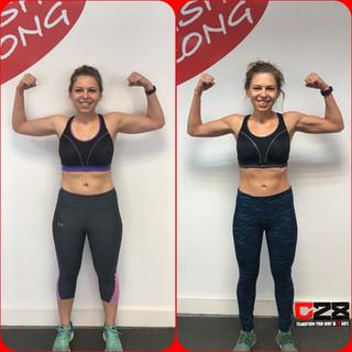 C28 Transformation 7