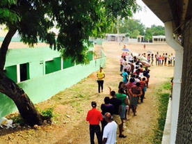 Medical Clinics in the Dominican Republic w/ MMO