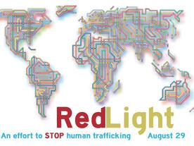 Red Light: Anti-Human Trafficking