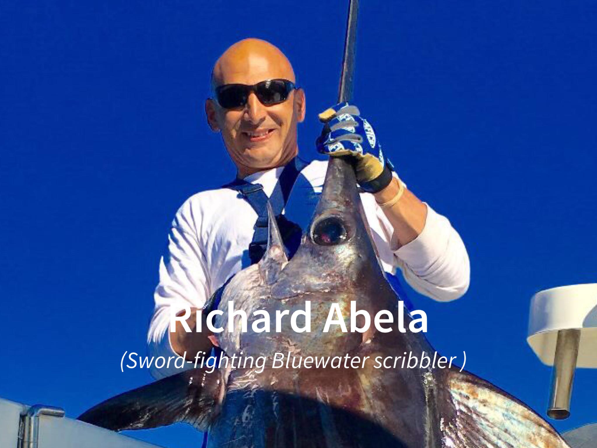 Richard Abela