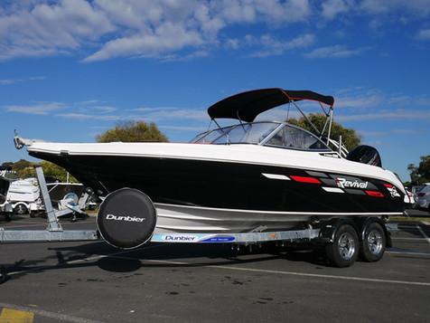 R590 X-Rider in Profile