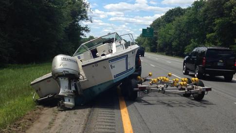 Boat, Motor & Trailer Repairs