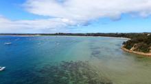Port Philip Bay's Secret Forts Revealed