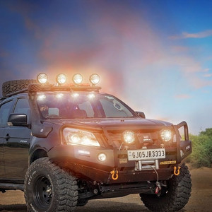 Aftermarket Off Road Lighting