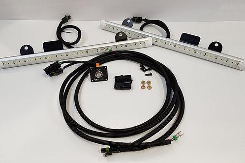 Nissan Navara OTG LIGHT KIT (Pair)