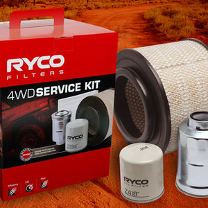 RYCO FILTERS AND FITTINGS