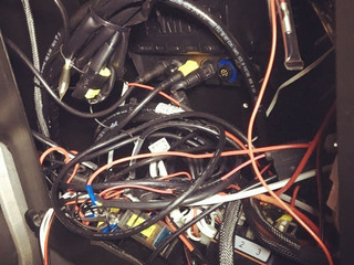 Diagnosing Electrical Issues and Rewiring Solutions