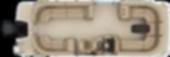 23 SSRCFBXP # 8855 - Floor Plan - New co
