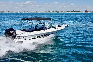 Revival R530 X-RIDER REAR