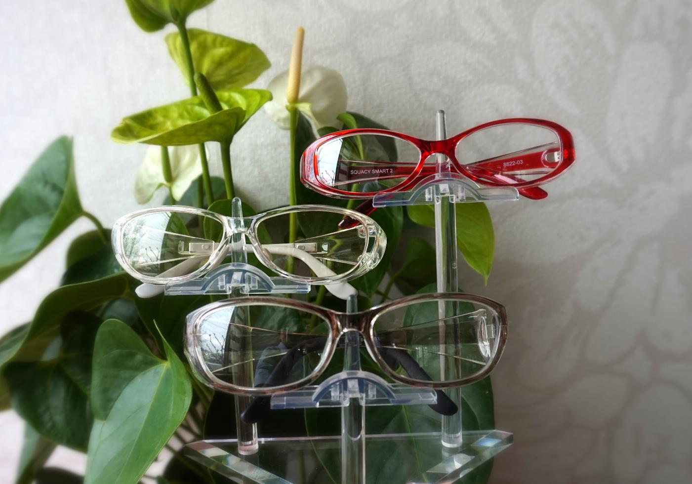 保護用眼鏡