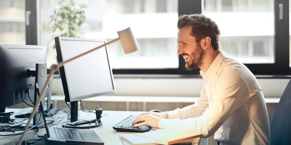 Conférence : la posture au travail