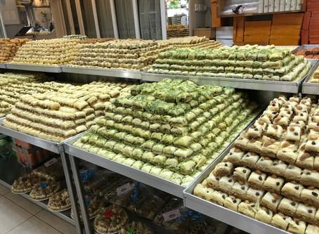 Haifa Bakery