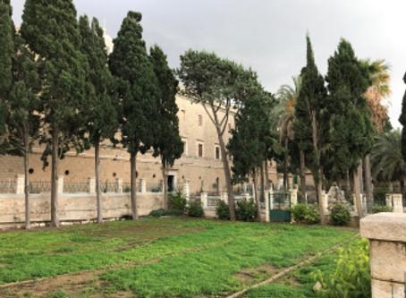 Israel – Haifa – Basilica of our Lady of Mount Carmel