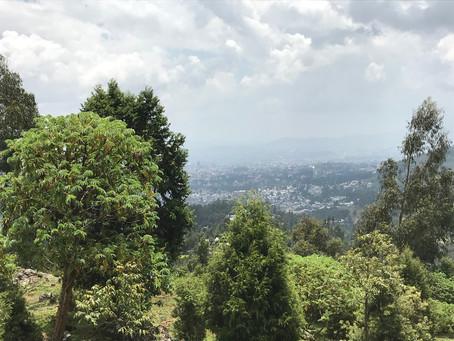 Revisiting Addis Ababa, Ethiopia