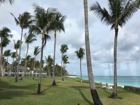 Ocean Club, Paradise Island Bahamas