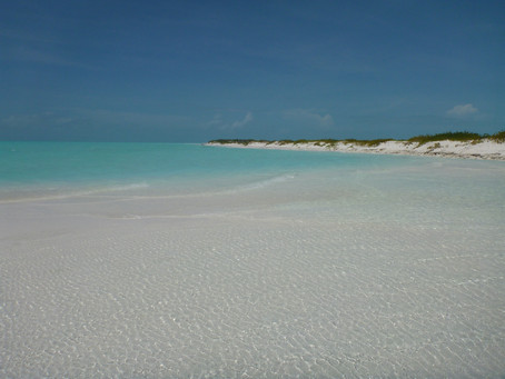 Long Island – Bahamas